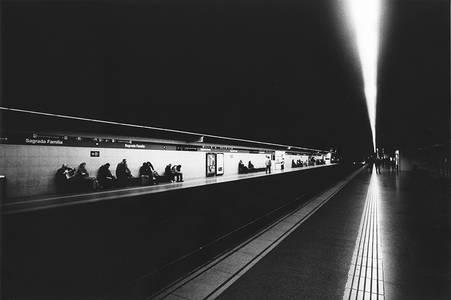 Moriyama, le regard à l'instinct, par Philippe Pataud Célérier (Les blogs du Diplo, 3 juillet 2016)
