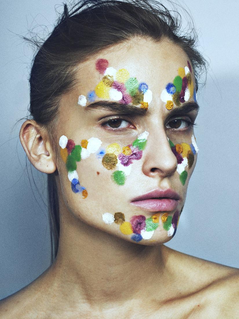 SICKY — KAROLINE for sickymag.com PhotographyMichel...