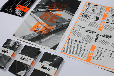 Print. on Behance