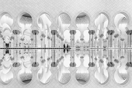 Women Reflection, UAE (2nd Place In Architecture Category)