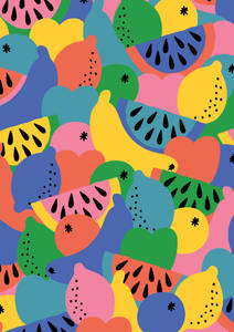 Patterns on Behance