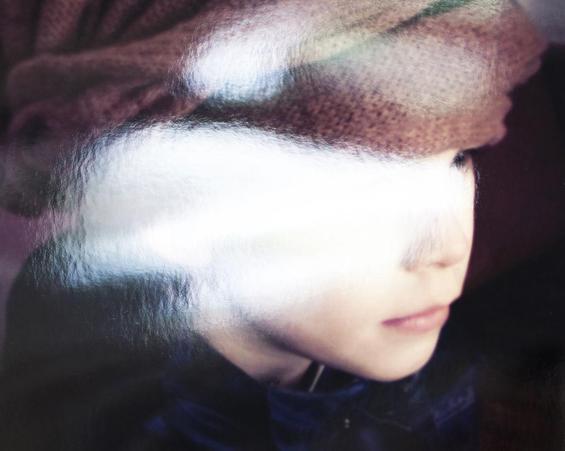 Christiane Peschek /THE FEAR THEORIES - OAI13