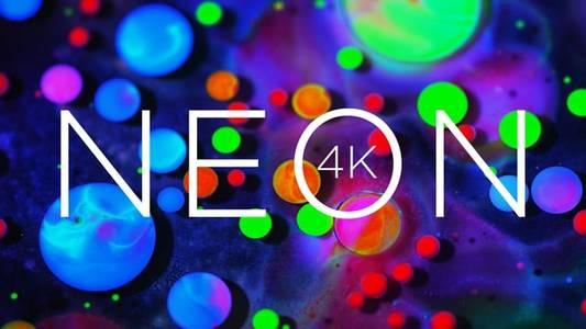 NEON 4K on Vimeo
