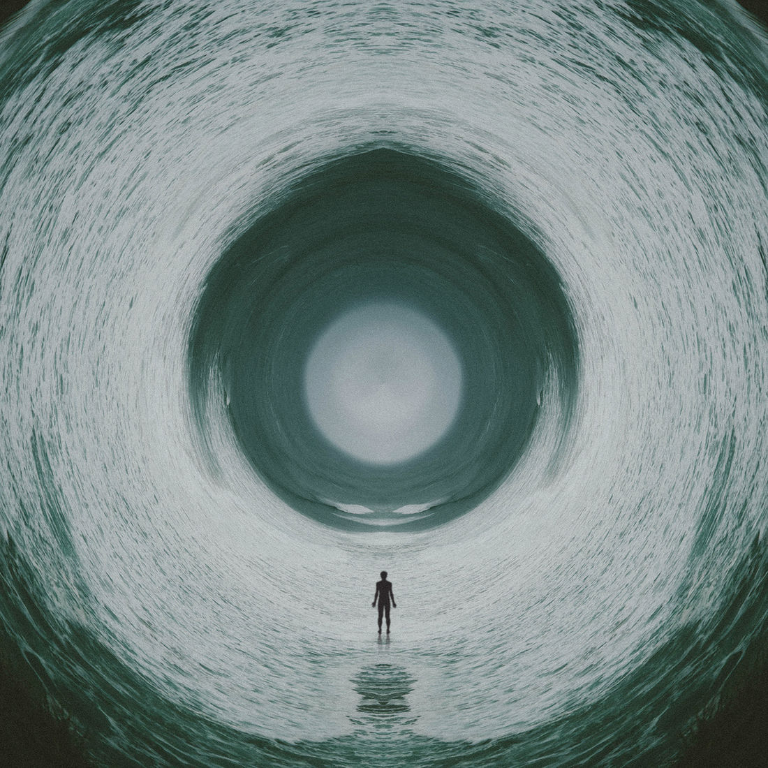 INCEPTION on Behance