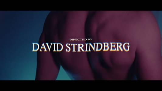 David Strindberg - Director's Reel - 2016