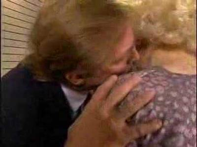 Rudy Giuliani in Drag Smooching Donald Trump - YouTube