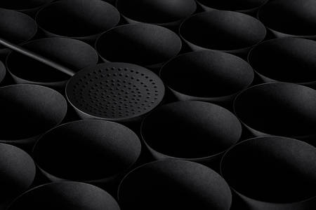 Black on Behance