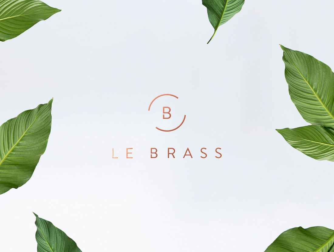 Le Brass on Behance