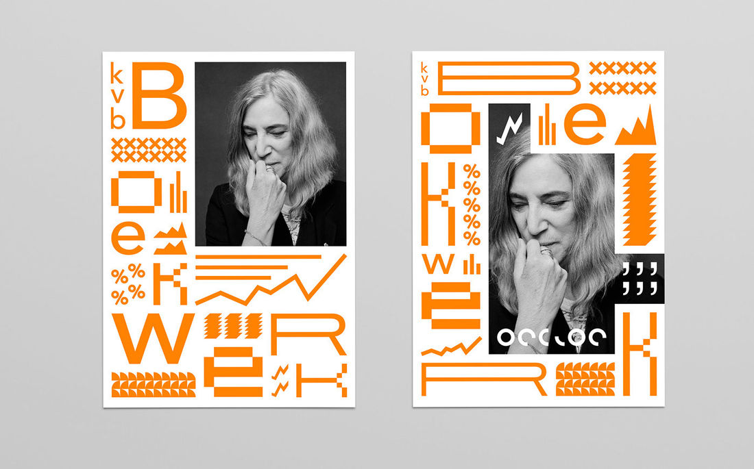 Boekwerk on Behance