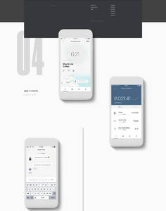 Zero Branding and Website on Behance