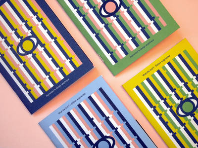 Le graphisme augmenté - Experimentations on Behance