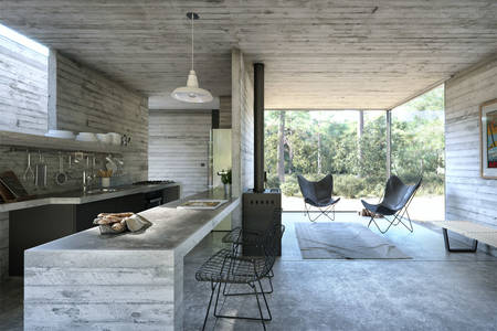 H3 House - Luciano Kruk on Behance