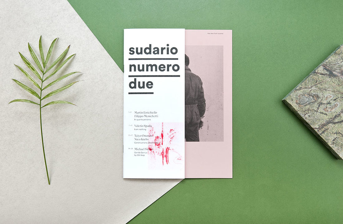 Sudario #Due on Behance