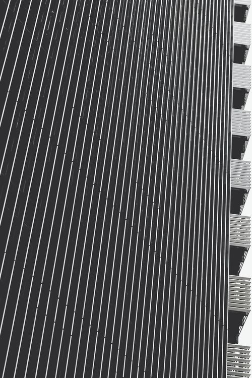 Architectural 6883 (Roppongi Hills, Tokyo) - from @elloabstract on Ello.