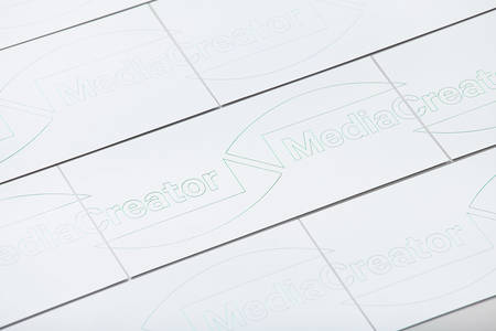 MediaCreator on Behance