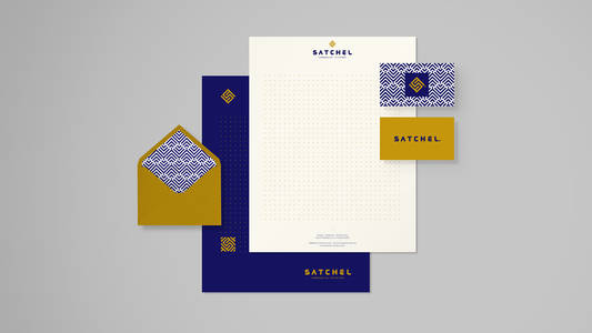 Satchel on Behance
