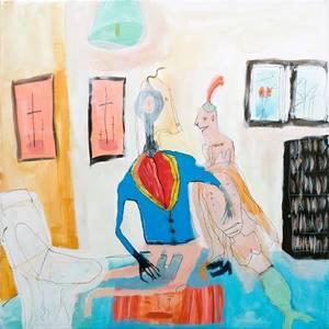 @notforprintMelissa Monroe http://melissamonroeart - from @melissamonroeart on Ello.