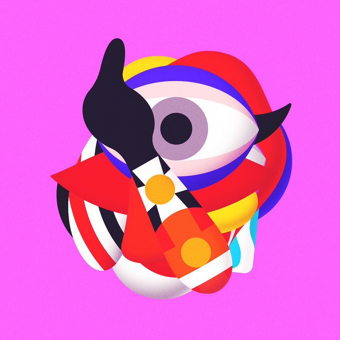 Candy Pop on Behance