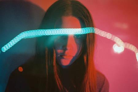 Neon Life on Behance