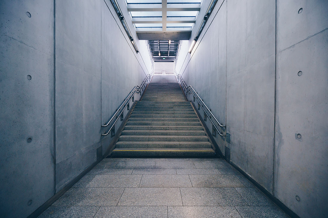 Underground Symmetry on Behance