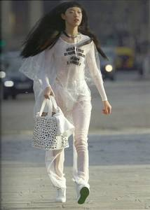 Tian Yi by Hans Feurer@ellofashion @ellofashionphotography  - from @ellofashion on Ello.