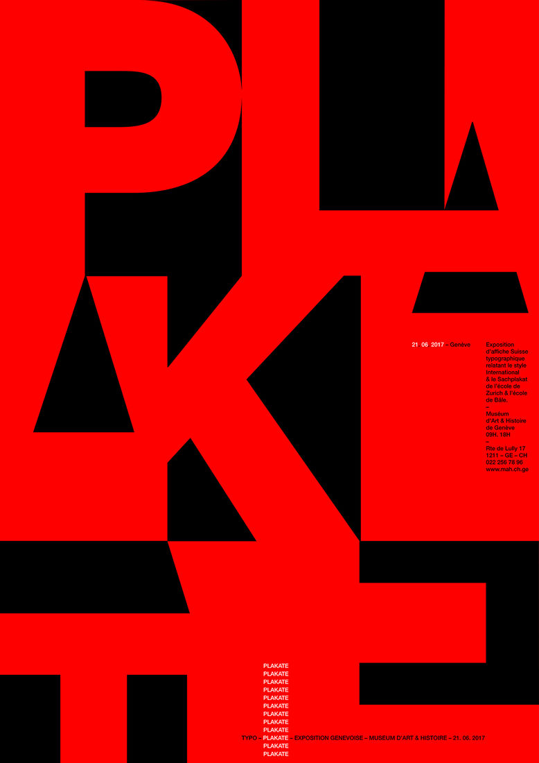 – TYPE on Behance