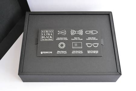 Box of Black on Behance