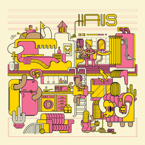Kreatives Haus on Behance