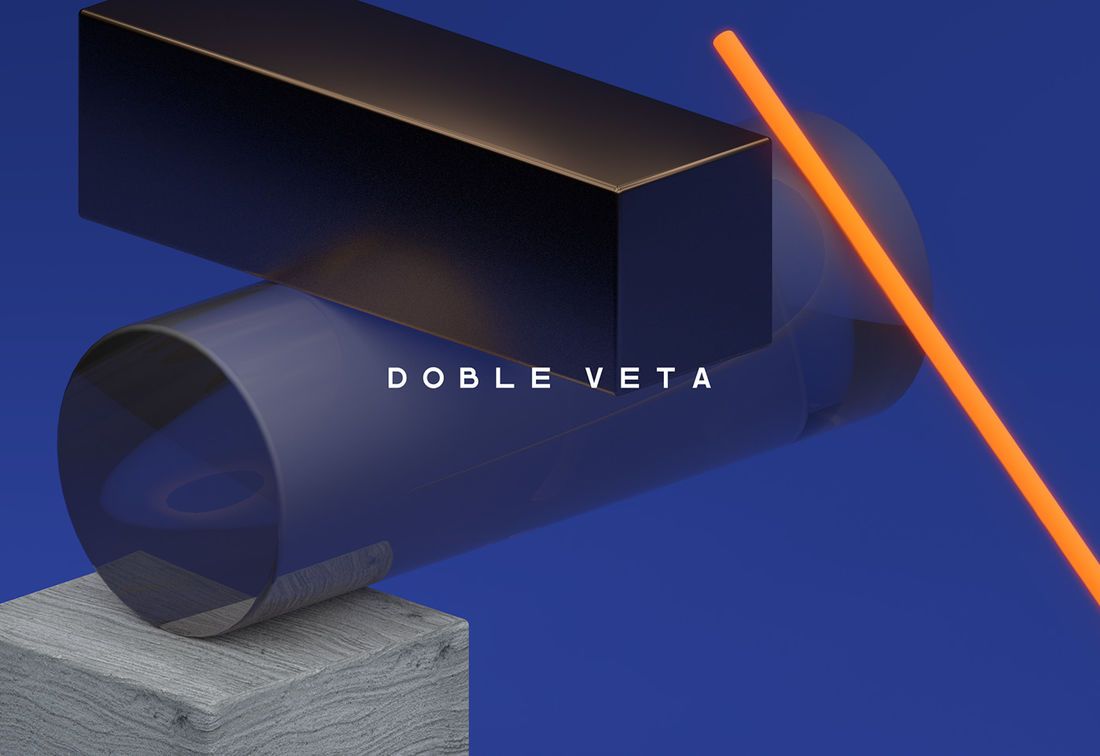 Doble Veta on Behance