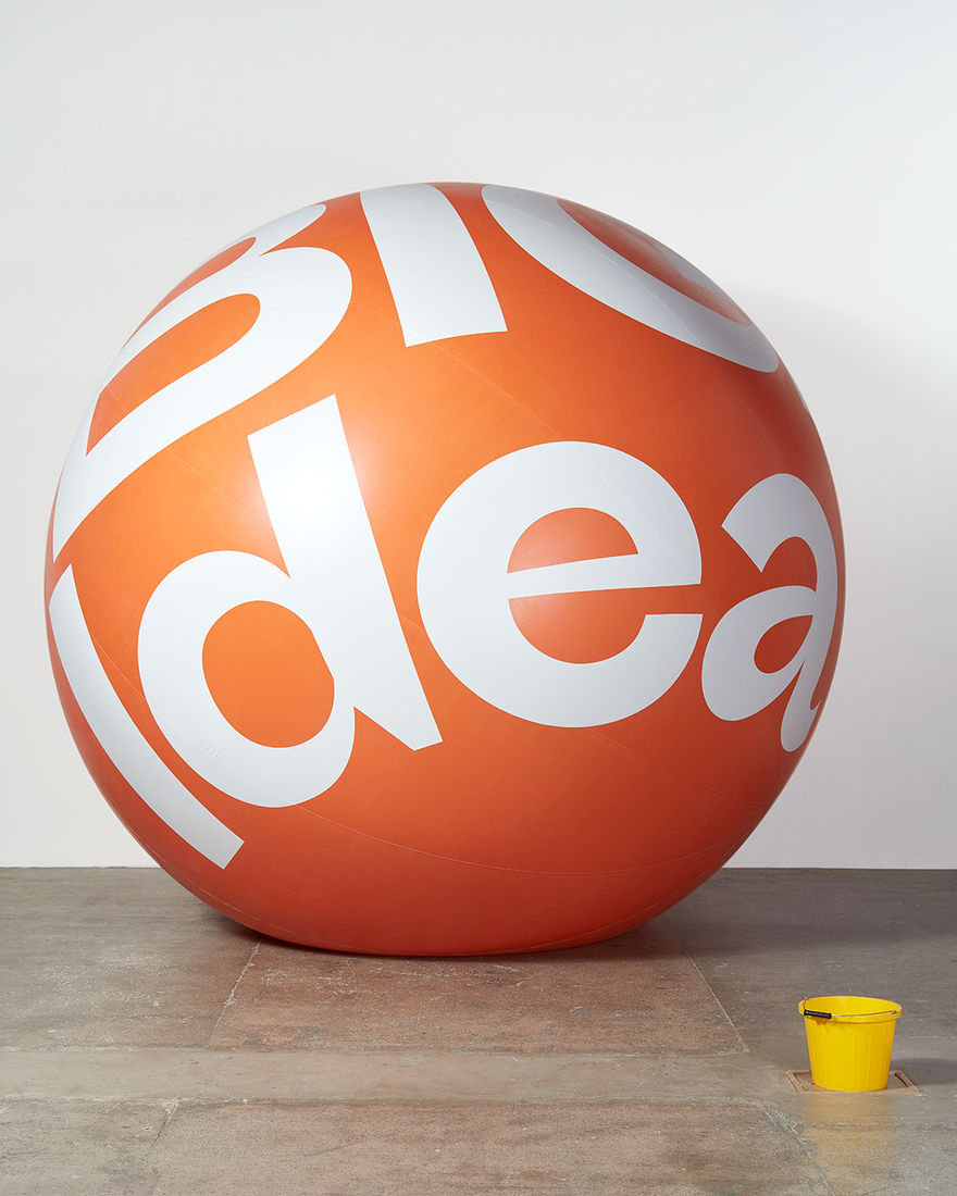 It's Nice That  A Load of Jargon: an It's Nice That exhibition celebrating industry buzzwords