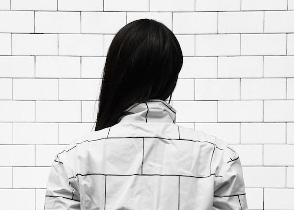 It's Nice That  Blend in with Snarkitecture's Architectural Camouflage clothing range
