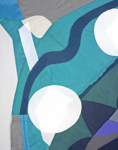 It's Nice That  Scheltens & Abbenes' glorious abstract salute to vintage tracksuits