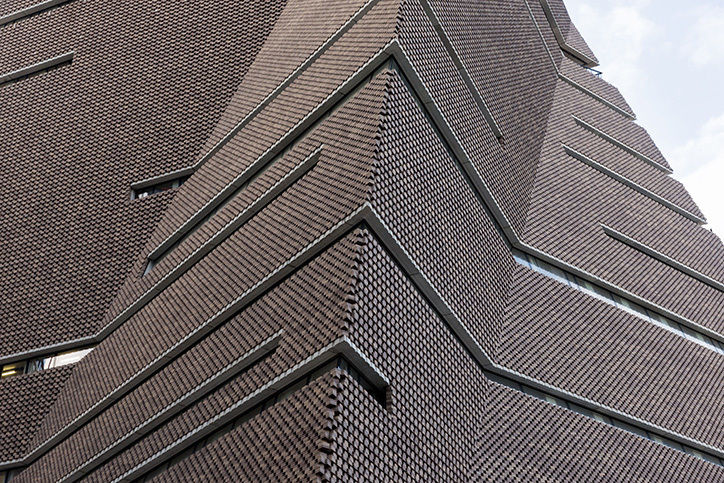 It's Nice That  A look inside the £260m New Tate Modern that opens this weekend