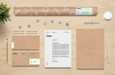 Palkki on Behance
