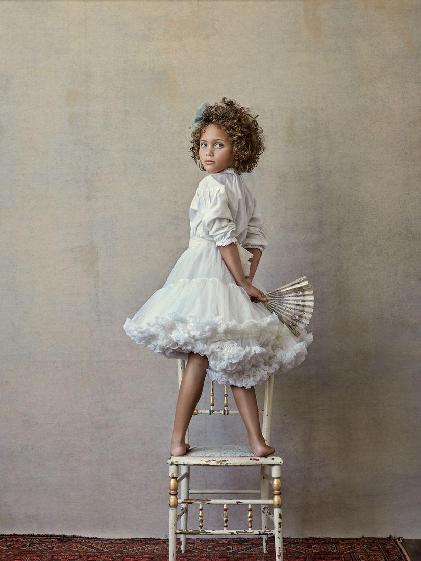 Child's Play for Tartarus magazine on Behance
