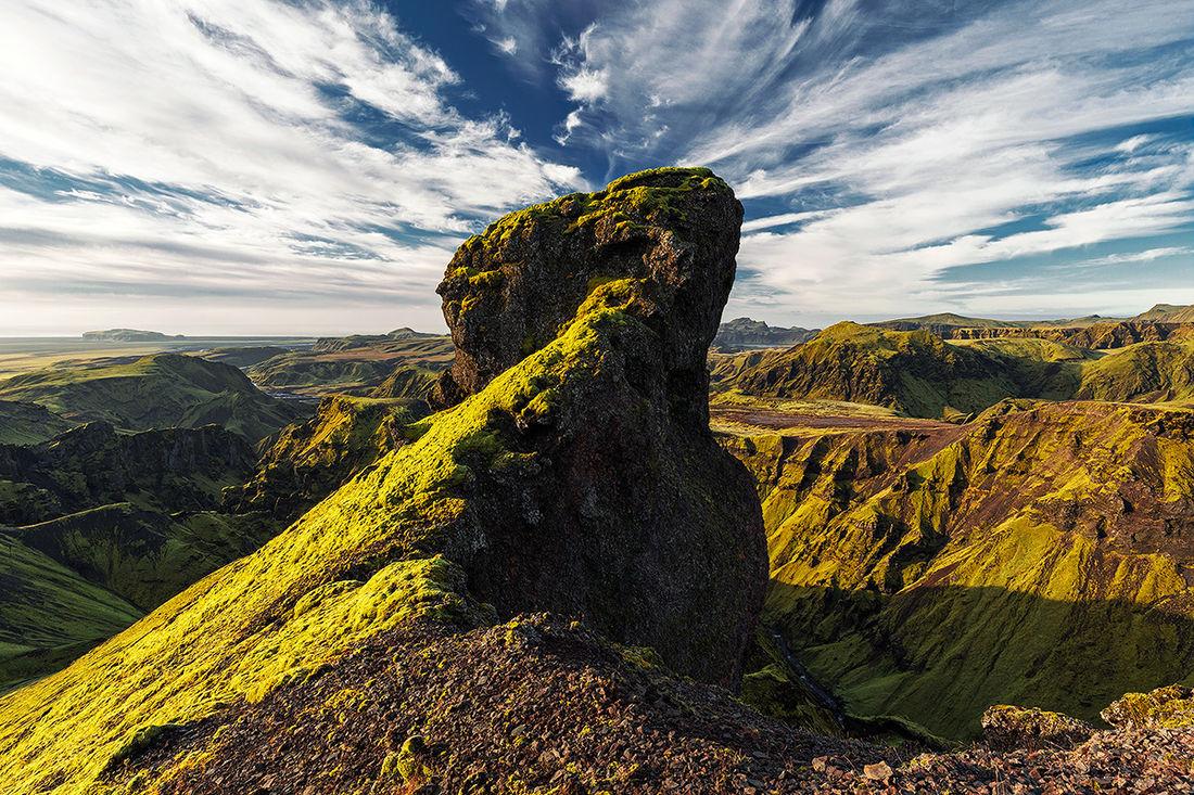 Exploring Iceland III on Behance
