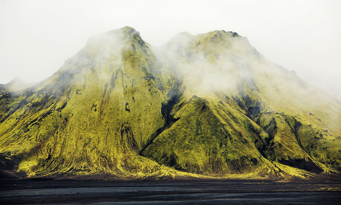 Exploring Iceland III on Behance