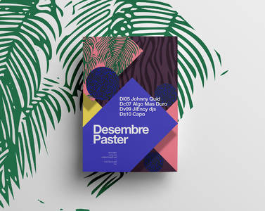 New Poster collection on Behance