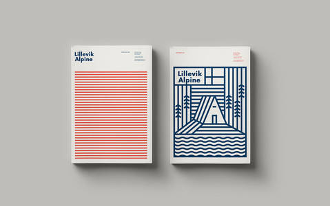 #LillevikAlpine on Behance