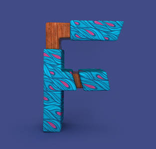 Alphabet Patterns on Behance
