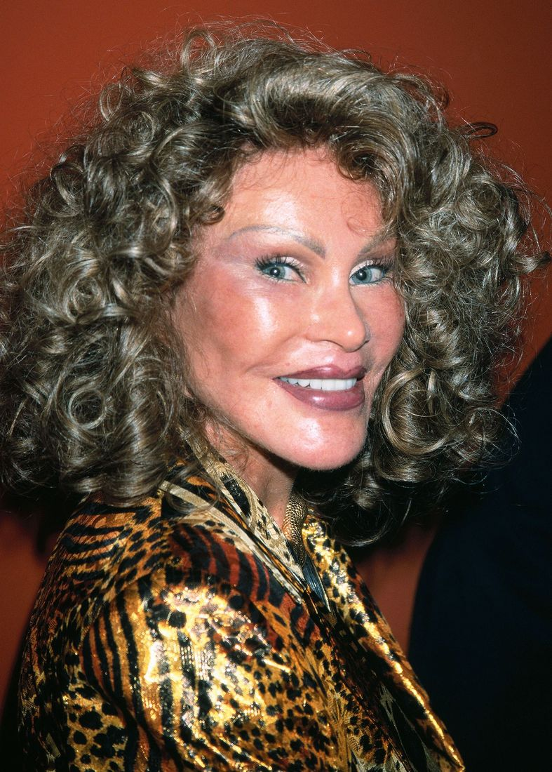 Jocelyn Wildenstein: Socialite and Heiress Famous for Plastic Surgery, Divorce
