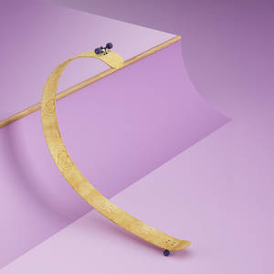 Skateboarding on Behance