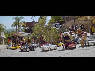 Young Thug - Wyclef Jean [Official Video] - YouTube