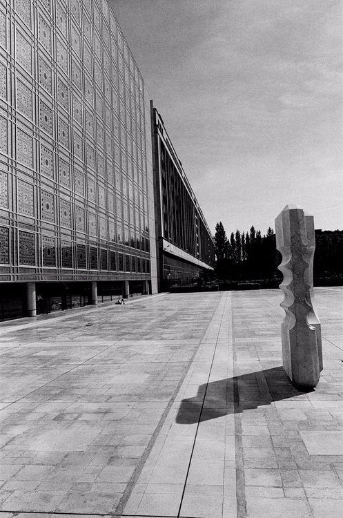 Architecture  Ello