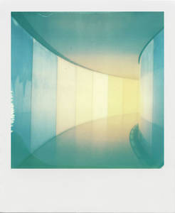 20 Instant Photographs To Escape Into  Impossible Magazine
