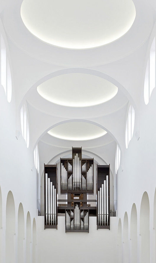 Divine Inspiration: 15 Spiritual Spaces  ArchDaily