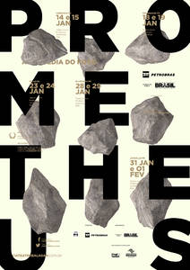 Prometheus - Cia Balagan - Posters on Behance