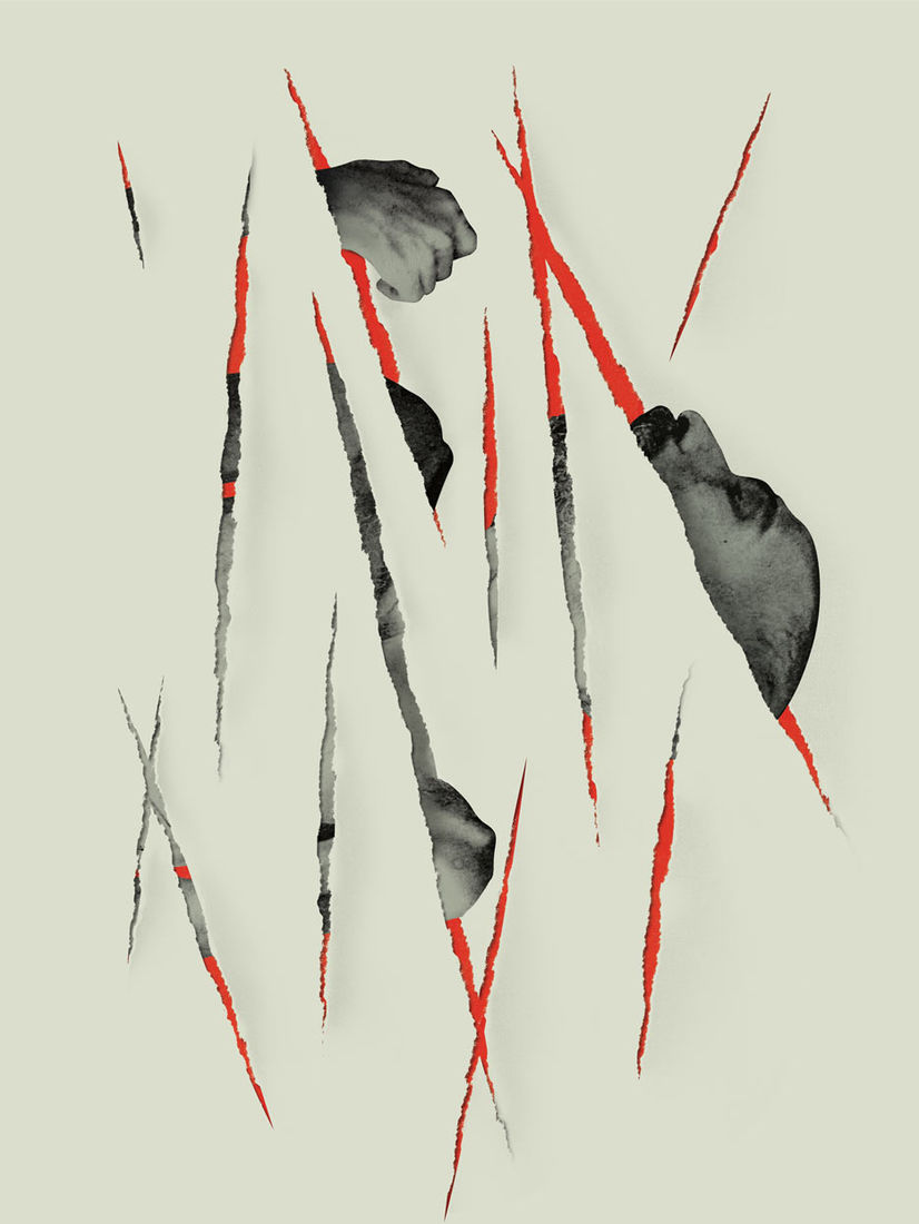 The New Yorker — Assad War Crimes - McQuade