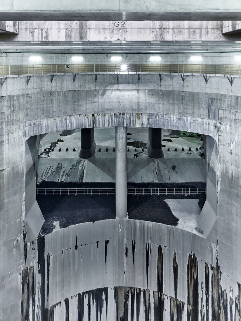 From Issue 5: Tokyo Flooding – the defences protecting the city  Avaunt Magazine