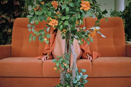 sofasafari - Jasmine Deporta